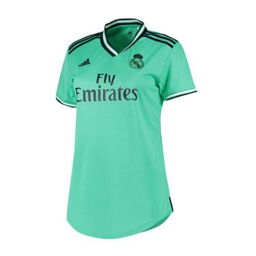 Maillot Foot Pas Cher Real Madrid Third Femme 2019/20