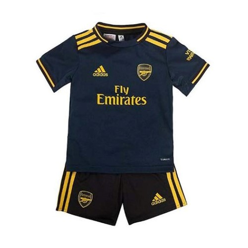 Maillot Foot Pas Cher Arsenal Third Enfant 2019/20