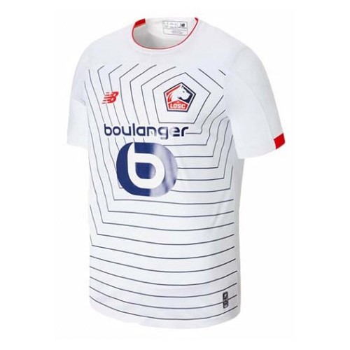 Maillot Foot Pas Cher Lille OSC Third 2019/20