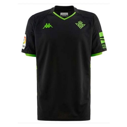Maillot Foot Pas Cher Real Beti Exterieur 2019/20