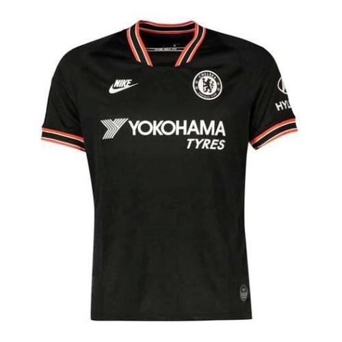 Thailande Maillot Foot Pas Cher Chelsea Third 2019/20