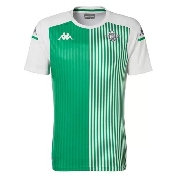 Entrainement Real Betis 2020/21 Vert
