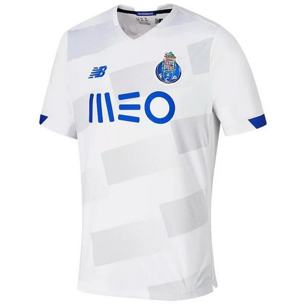 Maillot Foot Pas Cher FC Porto Third 2020/21 Blanc